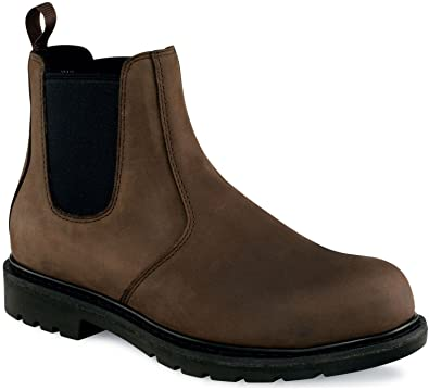 Amazon.com: Red Wing Worx By Shoes Men's 5425 6