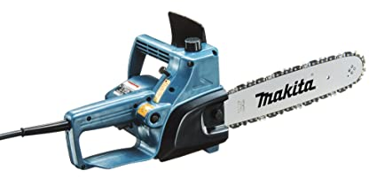 Amazon makita 5012b 11 34 electric chain saw power chain makita 5012b 11 34quot electric chain saw greentooth