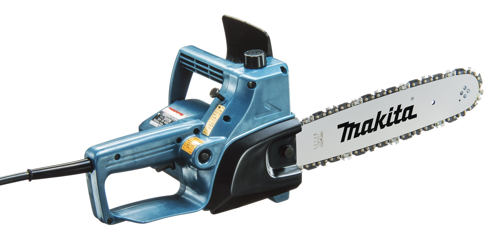 Makita 5012B 11-3/4'' Electric Chain Saw by Makita