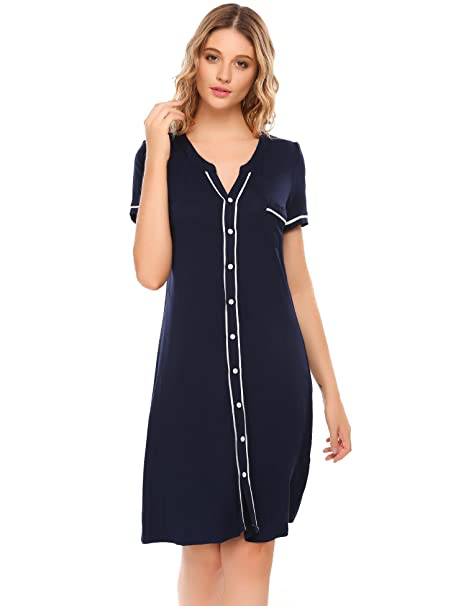 6f666da0907d Image Unavailable. Image not available for. Color  L amore Women Sleepwear  ...