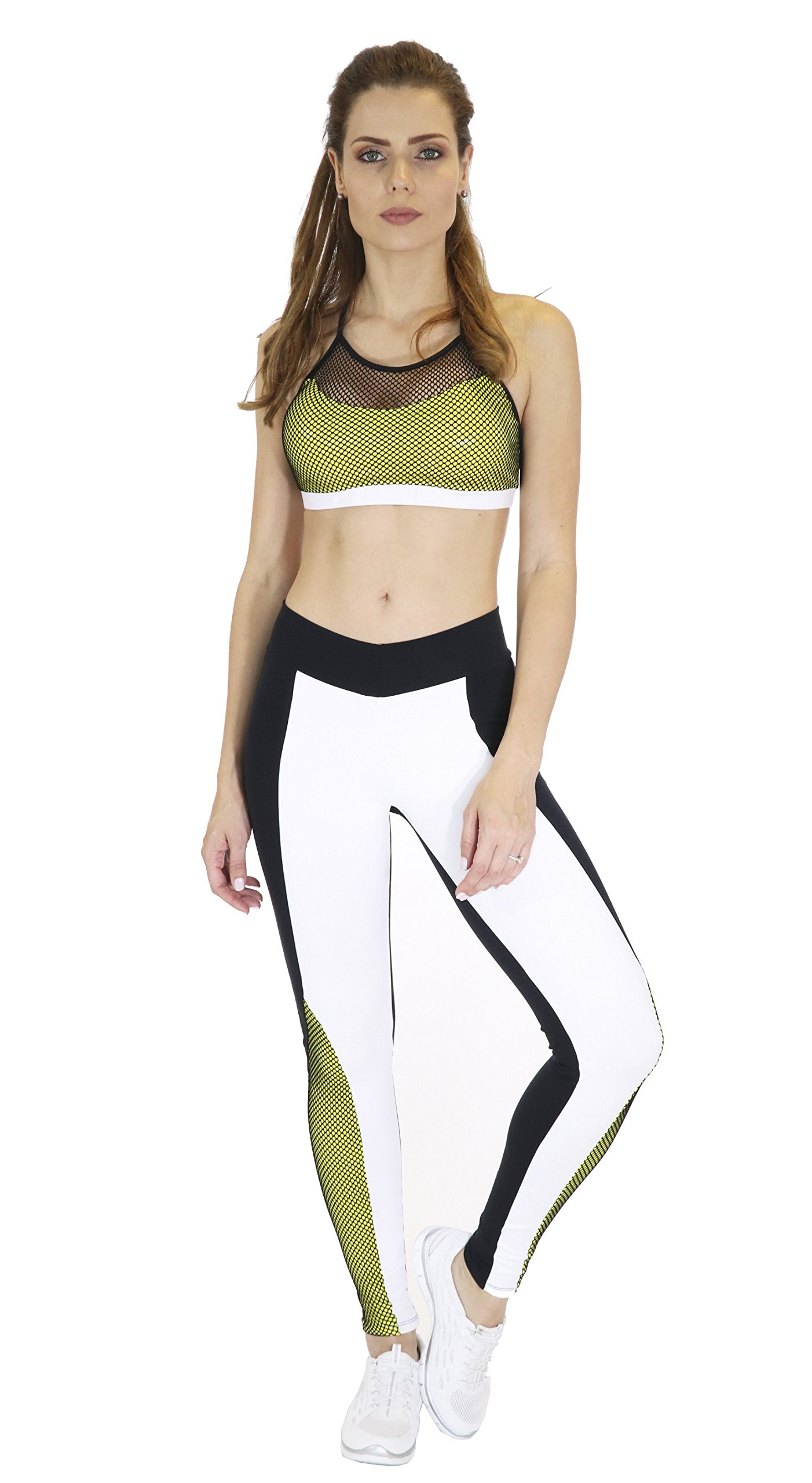 Brazilian Workout Legging - Vibes by Canoan (Image #2)