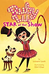 Ruby Lu, Star of the Show (Ruby Lu (Quality)) Kindle Edition