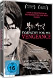 Sympathy for Mr. Vengeance (Uncut)