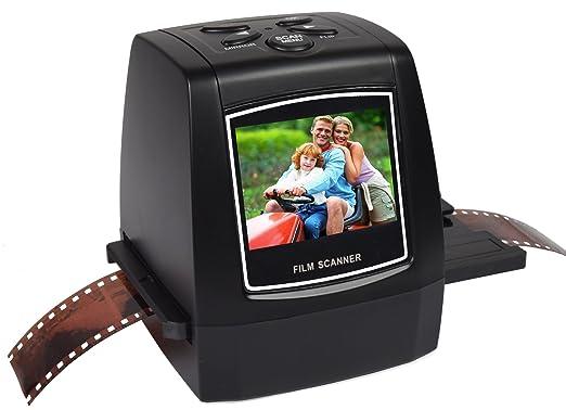 49 opinioni per DigitNow! Scanner per film e diapositive portatili ad alta risoluzione portatile