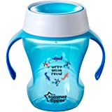 Tommee Tippee Trainer 360 Cup, 8 Ounce, 1 Count (Colors will vary)