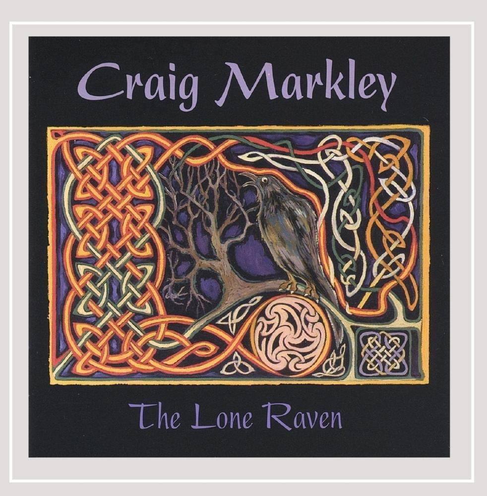 craig markley the lone raven amazon com music