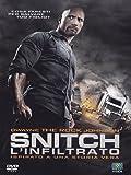 Snitch - L'Infiltrato (Dvd)