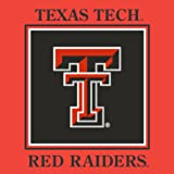 Westrick Texas Tech Red Raiders Napkins & Plates