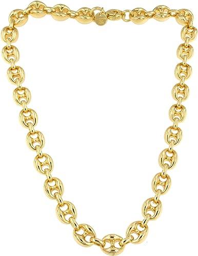 collier femme 55 cm