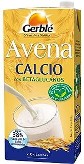 Gerblé Avena Calcio Bebida De Avena con Calcio - 1 l