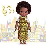 ''it's a small world'' Kenya Doll - 16'' by Disney