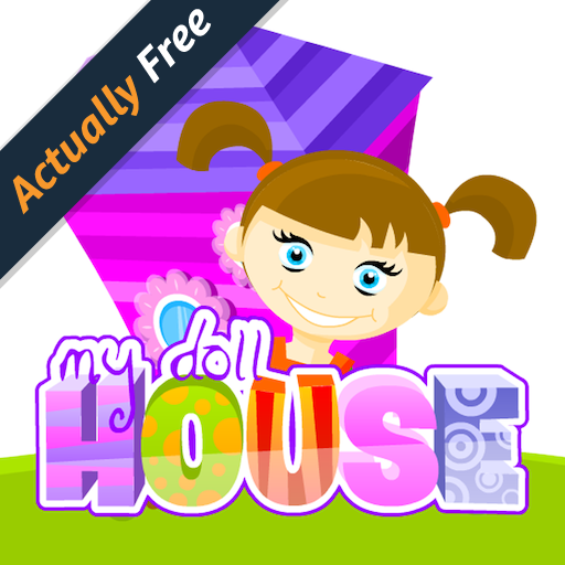 The Doll House Game Pro (Arrange A Room)