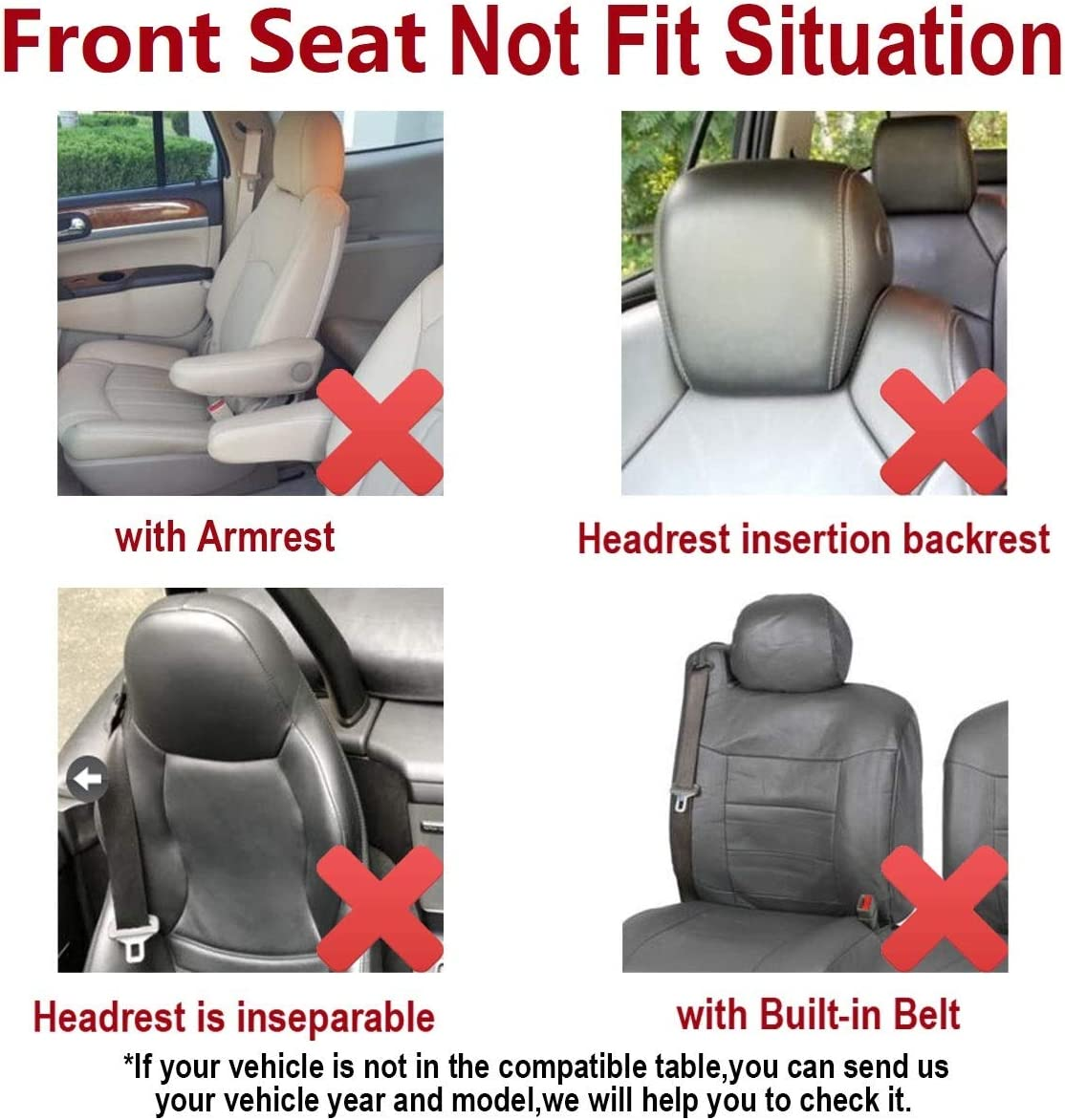 Flying Banner Car Seat Covers 6 PCS Front Seats Polyester Cover Embroidered Butterfly Three-Dimensional 3D