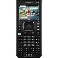 Texas Instruments Nspire CX CAS Graphing Calculator (Renewed)