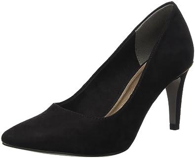21068c0a6a6922 Tamaris Damen 22457 Pumps  Amazon.de  Schuhe   Handtaschen