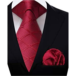 Oxford Collection Corbata de hombre Rosa a Rayas - 100% Seda ...