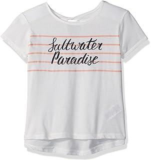 Roxy Girls Big Just Yeah T-Shirt