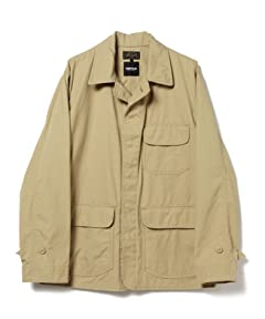 Ventile Hunting Jacket 11-18-3251-139: Beige