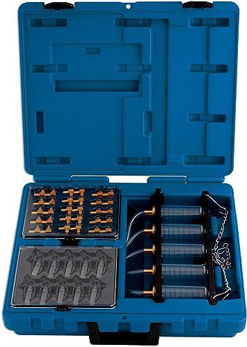 Bosch Injectors Back Leak Off Connector Complete Kit for 5 Cylinder