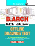 B. Arch/NATA/JEE (Main) Offline Drawing Test: As Per New Pen & Paper Style (ENGINEERING/POLYTECHNIC ENTRANCE EXAM)