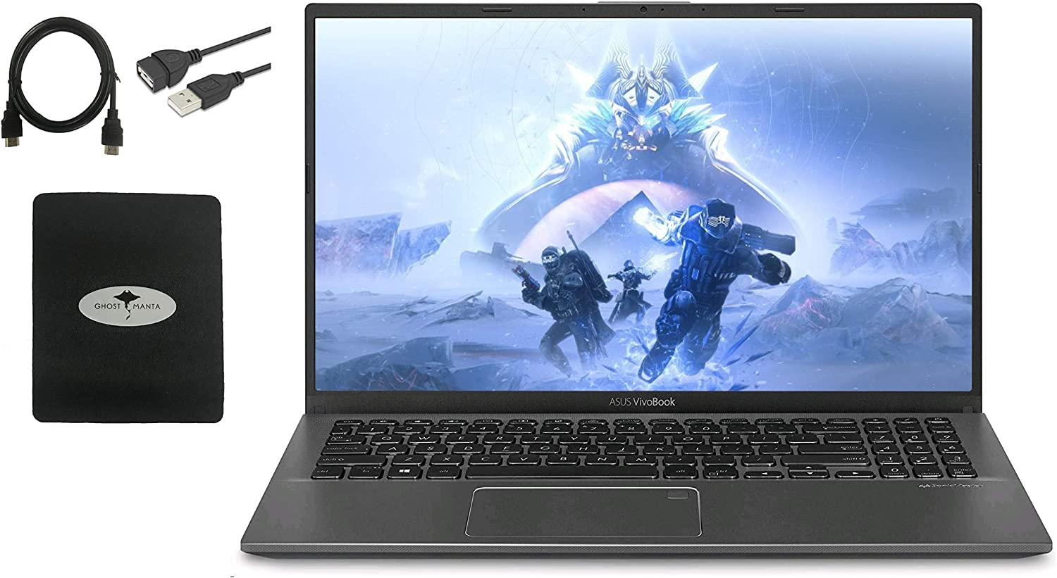 2020 Newest ASUS Laptop VivoBook 15.6