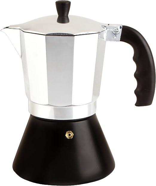 Quid Cafetera Inducción 9 Tazas Modelo Jamaica: Amazon.es: Hogar