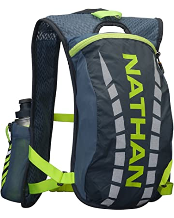 Amazon.com : Nathan Moxy Hydration Pack, 2-Liter, One Size ...
