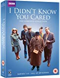 I Didn't Know You Cared: The Complete Collection [DVD]