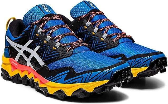 ASICS Men's Gel-Fujitrabuco 8 Running Shoes