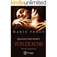 Verlockend (Quantum 5) (German Edition)