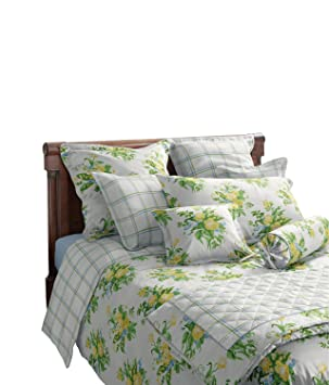 Laura Ashley Bettwäsche Winter Lily V4 135 X 200 Amazonde Küche