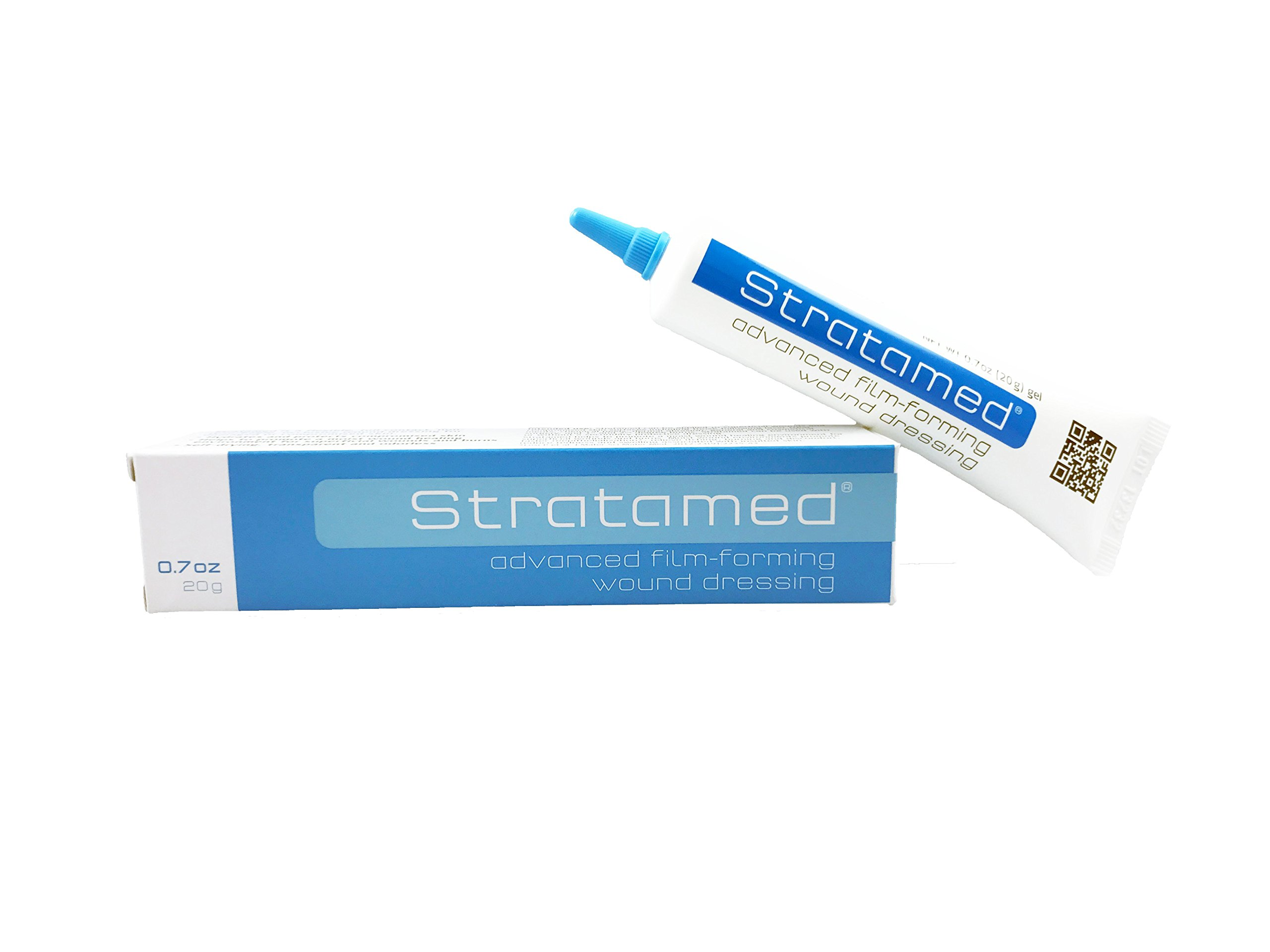 Stratamed Scar Therapy Gel - 20g
