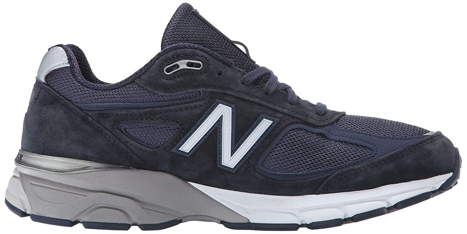 the best attitude a9d0d 5528f New Balance Men's 990v4