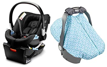 Cybex Aton 2 Infant Car Seat With Carry Cover Diamond Links Carseat Charcoal