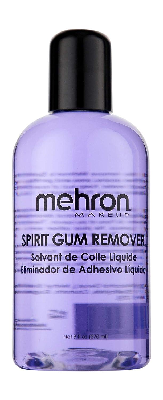 Mehron Makeup Spirit Gum Remover (1 oz)