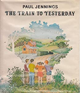 The Train to Yesterday