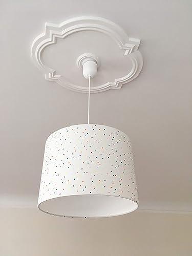 Lampenschirm Kinderzimmer Kinderlampe Deckenlampe Hangelampe