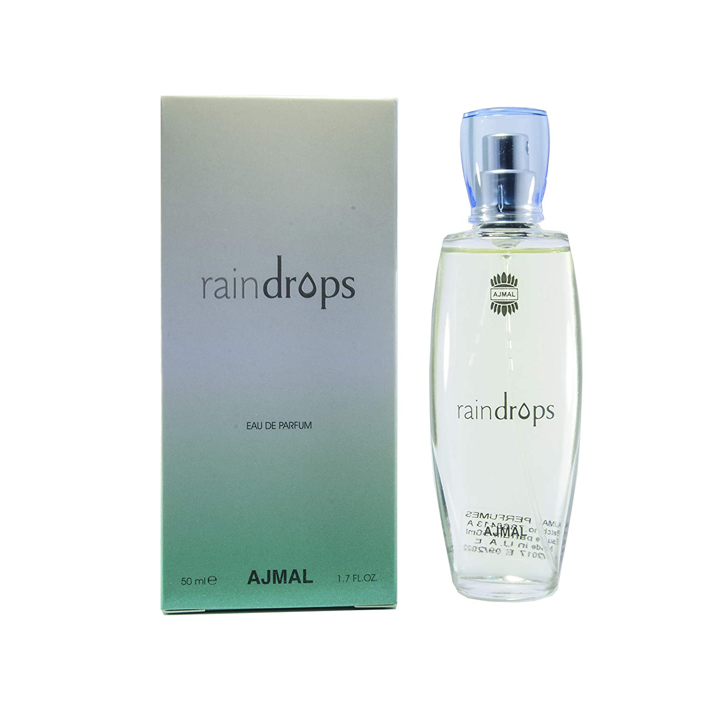 Raindrops Eau De Parfum By Ajmal Amazoncouk Beauty