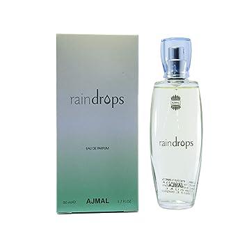 Amazoncom Ajmal Raindrops For Women Edp Eau De Parfum 50ml 17