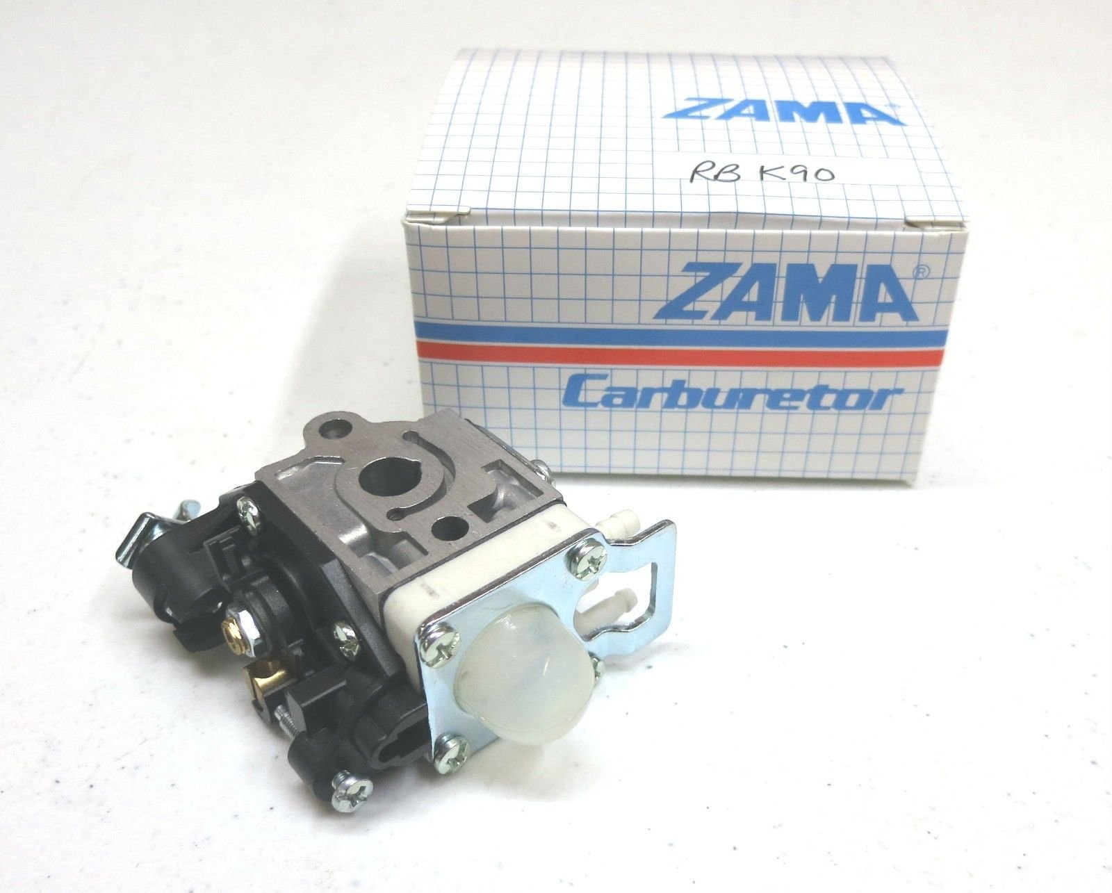 OEM Zama RB-K90 CARBURETOR Carb for Echo PB-255 PB-255LN Handheld Power Blowers supplier_id_theropshop, #UGEIO39251494708136
