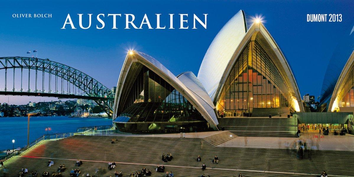 Australien Panorama 2013