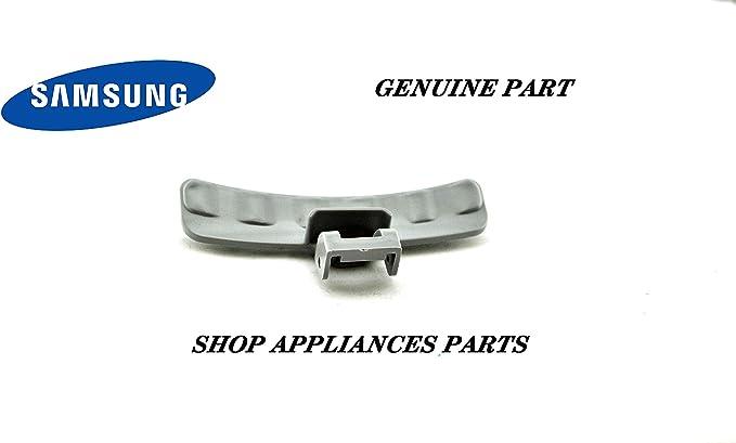 Part Samsung DC64-02174B Washer Door Boot Genuine Original Equipment Manufacturer OEM