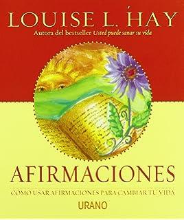 Afirmaciones (Spanish Edition)