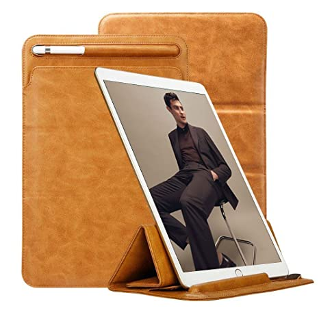 amazon com toovren trifold case sleeve for ipad air 10 5\u0027\u0027 3rdtoovren trifold case sleeve for ipad air 10 5\u0027\u0027 3rd generation 2019 ipad pro