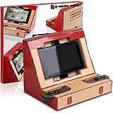GH Switch Labo Toy-Con ガレージ : アーケードブラケット 、Nintendo スイッチ と ジョイコン ( joy con ) コントローラー に対応