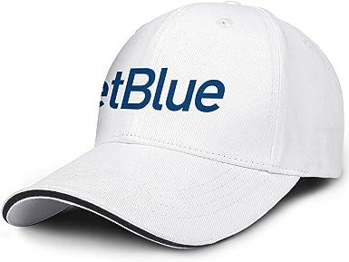 Comfortable Nice Caps Hats Running OPIERLFDXCVX Unisex Adult JetBlue-Airways-Airline-Symbol-Logo