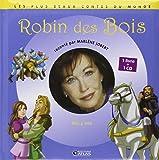 Robin des Bois (1CD audio)