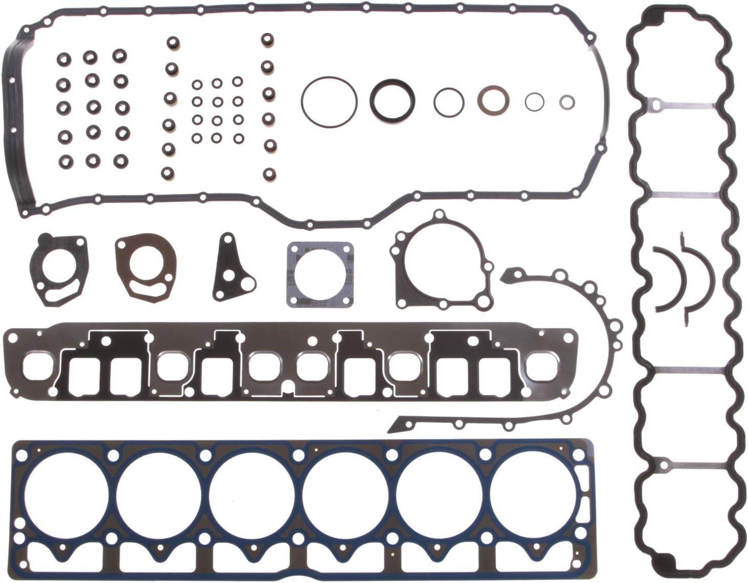 MAHLE Original 95-3567 Engine Kit Gasket Set
