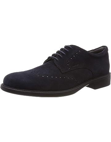 Geox D Nebula e amazon shoes grigio Camoscio Grigio Clarks