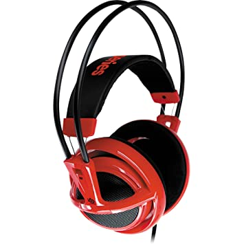 Amazon.com: MSI SteelSeries Siberia v2 headset-msi Gaming ...